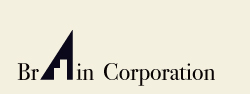 BrainCorporationロゴ